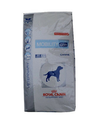 12kg Royal Canin Mobility C2P+   Veterinary Diet Hundefutter
