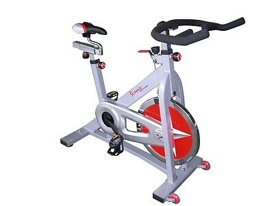Sunny Health & Fitness Pro Indoor Cycling Bike , was $ 599.00