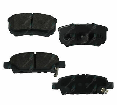 Disc Brake Pads Rear DB1686 for Mitsubishi Lancer CG CH CJ GT Evolution Sedan