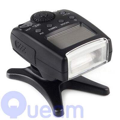 MK-300 TTL Universal Camera Flash Speedlite for Panasonic Olympus