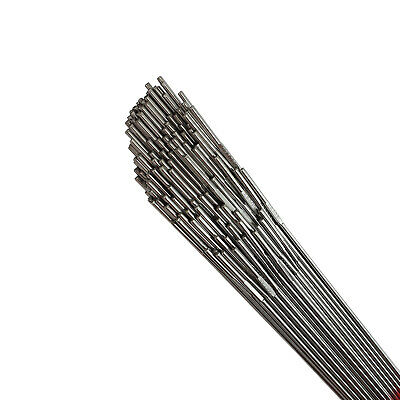 2.4mm PREMIUM Stainless Steel TIG Filler Rods 1kg -ER309L - Welding Wire Hampdon