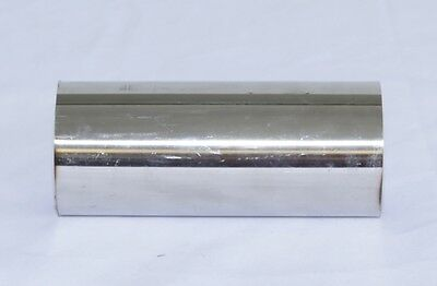 """3 """" Stainless Steel Piping 7"""" Long Universal exhaust downpipe piping dump pipe"""