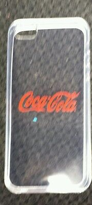 I phone 5  coca cola case