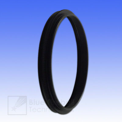 """BFB Gender Changer: M48x0.75 (2"""" Filter) Male-Male Thread Adapter  # G-2M"""