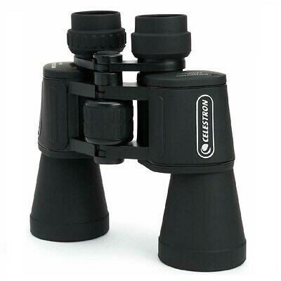 Brand New Celestron Binoculars 20x50 Multi-coated Waterproof Upclose G2 71258