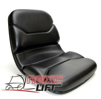 New Hyster Oem Style Forklift Seat Molded Assembly S50Xm S60Xm E50Xm E60Xm