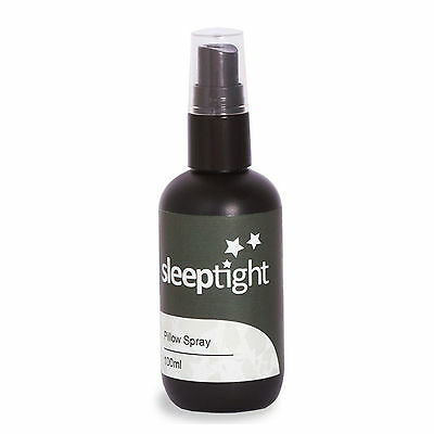 Sleep Tight Sleeping Pillow Spray Instant Sleep For Hours Long Restful Happy