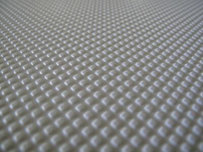 Poly Board Non Skid 18Mm Deck Tred Grey--Boats/ Pontoons/ Platforms/ Outdoors
