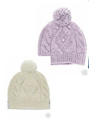 123ee21641d NWT AEROPOSTALE Cable Popcorn knit hat winter hat