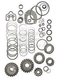 Mercury Mariner Gear Rebuild Kit 200 225 250 HP 3.0 L 1.75 Gear Ratio 1999-2006