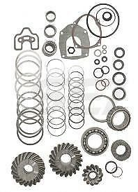 Mariner Mercury Gear Repair Kit 200 225 250 HP 3.0 L 1.75 Gear Ratio 1994-1999