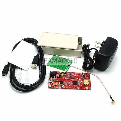 AS3992 UHF RFID Passive Reader Module kit w/ 5dBi Antenna and USB cable