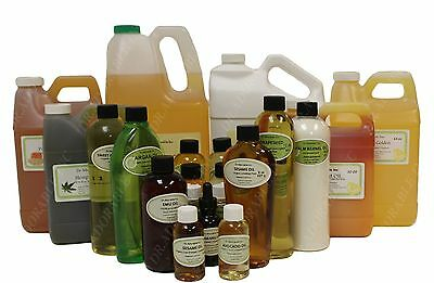 100% Pure Premium Organic Unrefined Tamanu Oil Sizes from 0.6 oz  up to Gallon