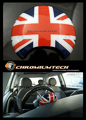 MK2 MINI Cooper/S/ONE R55 R56 R57 R58 R59 R60 R61 Union Jack Tachometer Cover