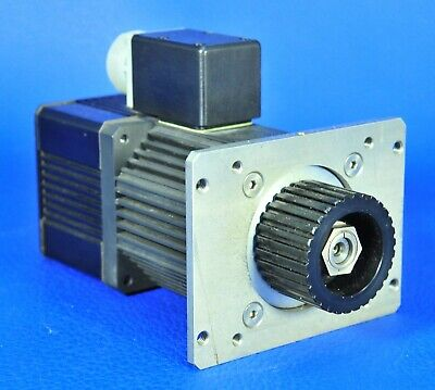 918 Berkeley Process Ac Brushless Servo Motor Asm81-A-0/b-00-Nb/10