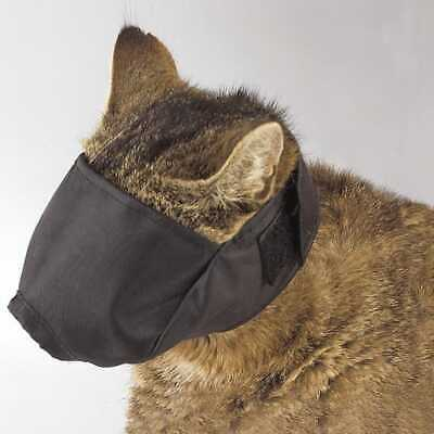 Guardian Gear Lined Nylon CAT Muzzles Pink or Blue Size S-M-L