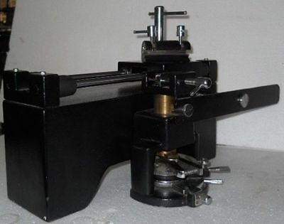 Sledge Microtome sliding microtome lab microtome complete with CE certificate