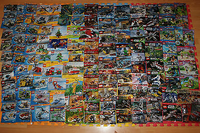 LEGO Polybags-City Creator Galaxy Squad Alien Conquest Pharaohs Quest & More New