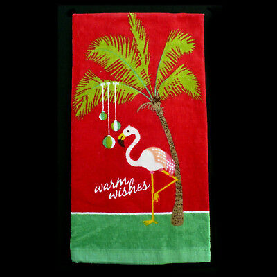Palm Tree Kitchen Towels | Migrant Resource Network
