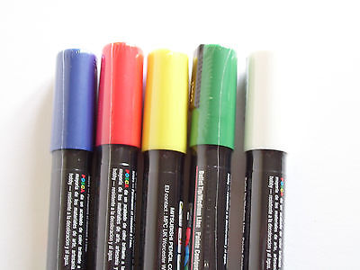 QUEEN MARKING PEN - choice of colour