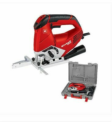 Seghetto Alternativo Einhell Rt-Js 85 Red