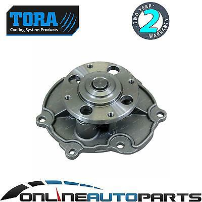New Engine Water Pump Holden Commodore VZ VE 3.6L V6 Berlina Calais Statesman