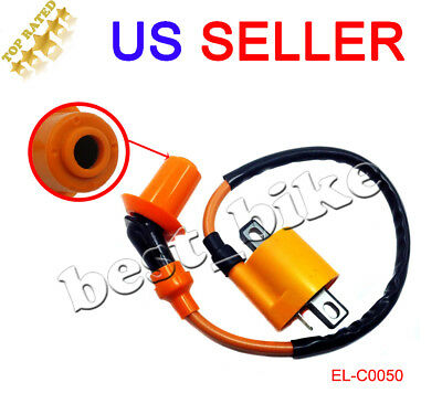 OEM REPLACEMENT IGNITION Coil For Yamaha Blaster 200 YFS200