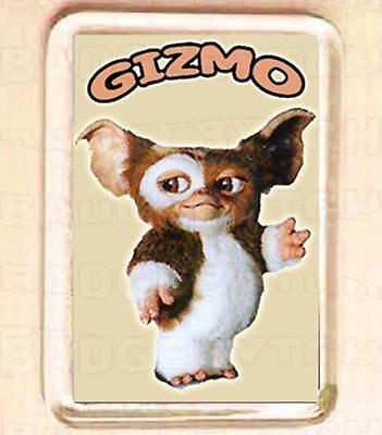 Gizmo Fridge Magnet - Gremlins Cool!