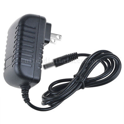AC Adapter For Western Digital 1TB My Book Wall  Power Supply Cord Charger Mains