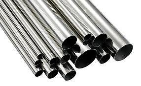 Stainless Steel Tube Exhaust Pipe 2 Inch 50mm Bore 1mt