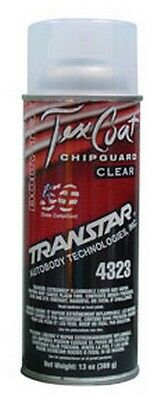 Texturized Coating Clear, 16 oz Aerosol TRE-4323 Brand New!