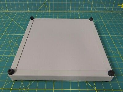 General Electric E6320AA Radiographic Test Pattern Image NSN 6525-00-492-6306