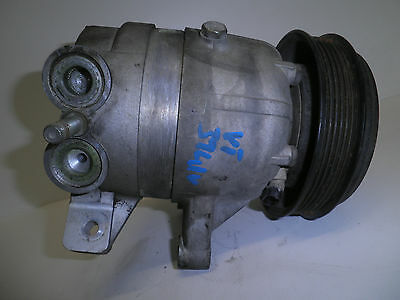 HOLDEN COMMODORE V6 AIR CONDITIONING COMPRESSOR suit VT VX VY