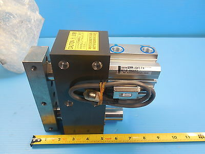 New Taiyo Hlp Of 50254F2 Locate Pin Cylinder Industrial Made In Japan