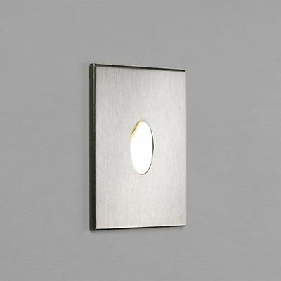 Tango LED Outdoor Marker Light Brushed Stainless Steel - Astro Lighting 0826