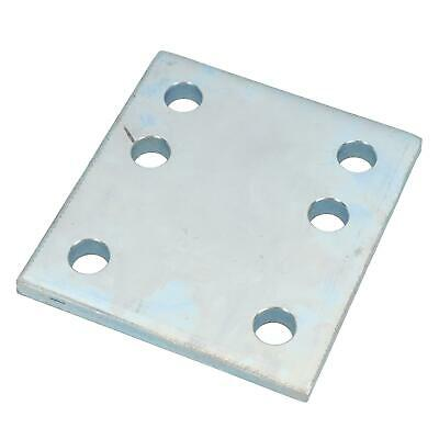 Tow Bar / Ball Drop Plate 6 Hole Space Height Adjuster TR137