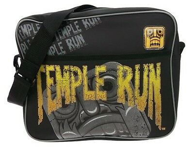 Temple Run Courier School Despatch Bag Brand New Gift