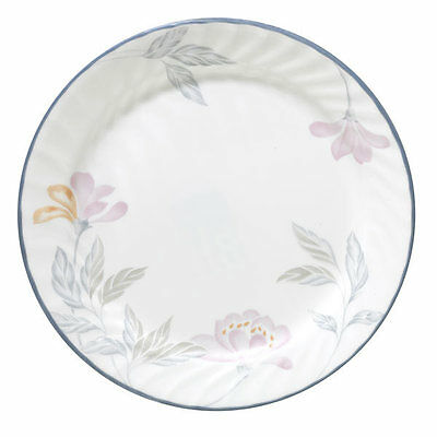 Corelle Pink Trio  Dinner Plates  New set of Four