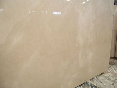 "4X4"" Sample Sofia Beige Honed Or Polished Marble Slab Floor & Wall Marble"