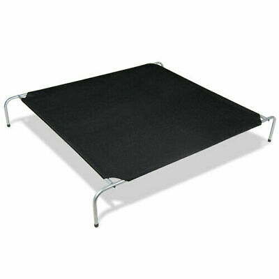 Replacement Cover Pet Bed Trampoline Dog Cat Puppy Hammock Canvas Medium M