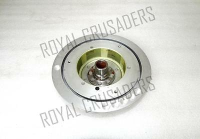 New Vespa Engine Flywheel Pk V50