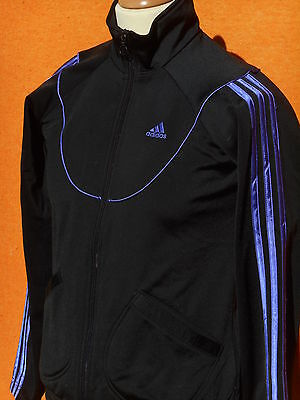 ADIDAS Tracksuit Top Jacket Veste Sportjacke Chaqueta Giacca Sport Athletic 16