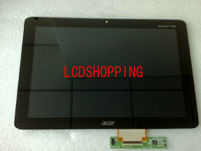 """New And Original Acer Iconia Tab W700 11.6"""" LCD Display+ Touch Screen Digitizer"""