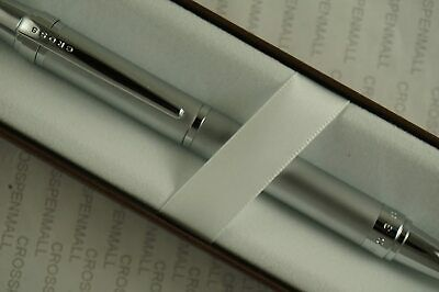 Sheaffer Made in USA Prelude Signature Champagne White & 22KT Rollerball Pen