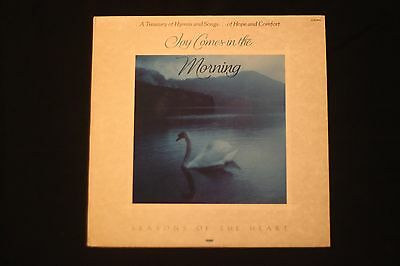 Joy comes in the Morning Seasons of the Heart~1982 Word Xian~Christian~FAST SHIP