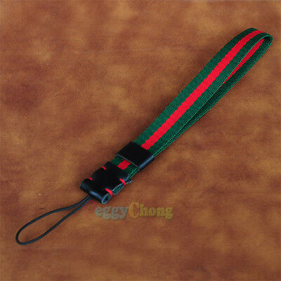 Hand Wrist Strap Lanyard For Digital Camera Phone Ipod MP3 MP4 Wii PSP NDS S#10