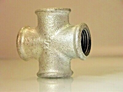 """Malleable Galvanised pipe Fittings,1/2 to 3"""" Bsp Nipples,TEES, UNION ELBOWS, CAP"""