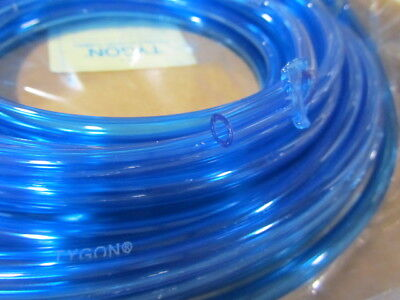 Tygon S-50-HL Tubing 5/16 OD X 3/16 ID X 50 Ft Coil AJF00012