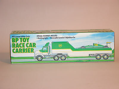 1993 Bp Race Car Carrier With Formula 1 Race Car Limited Edition Series China
