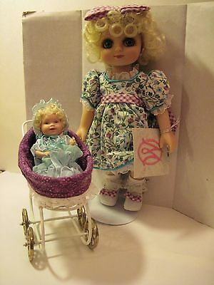 """MARIE OSMOND  """"ADORA MY DOLLY"""" FROM THE """"BITTY BELLE"""" COLLECTION"""
